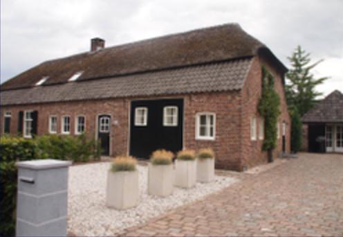 Locatie Gezondheidscentrum, Burg. van Udenstraat 3-5 te BUDEL