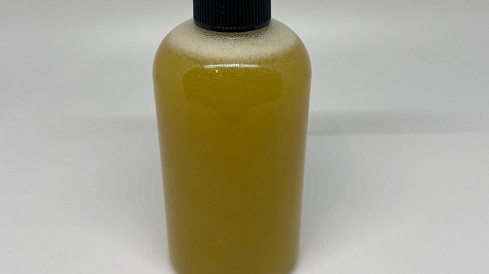 Avocado & Hemp Oil Body Wash w/Lavender Oil