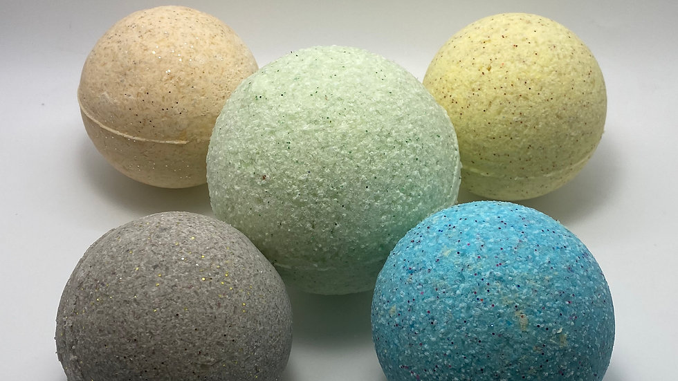 Medium Bath Bombs