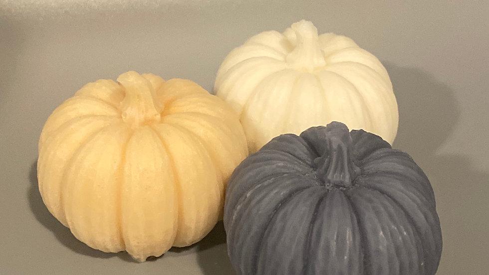 Pumpkin Tarts - Pack of 3
