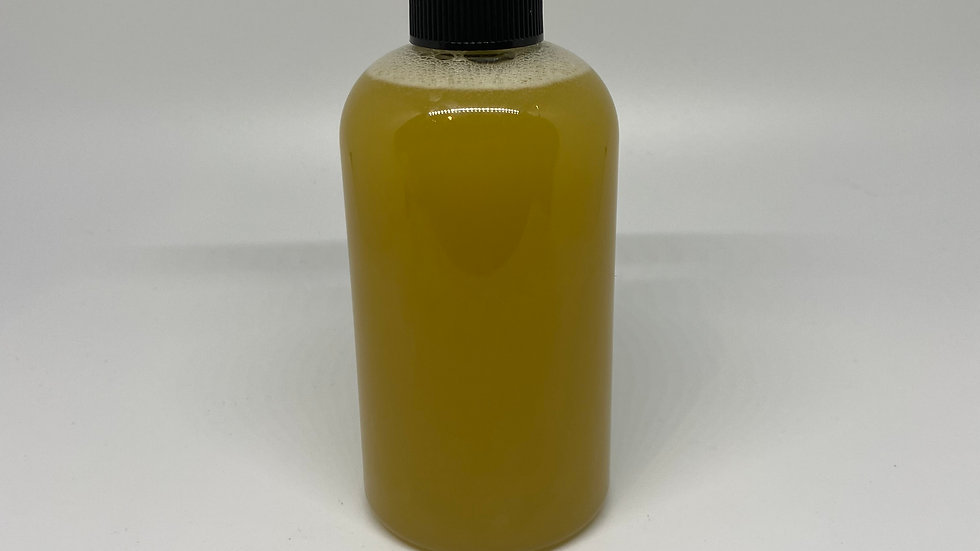 Hemp Oil Shampoo w/ Citrus and Eucalyptus Oil