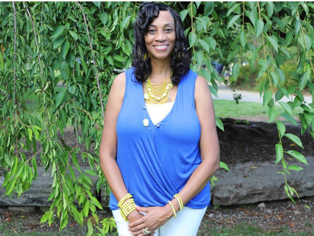 """LIVING WITH PURPOSE BLOG """"YOU ARE ENOUGH"""" COACH YVETTE LYNN"""
