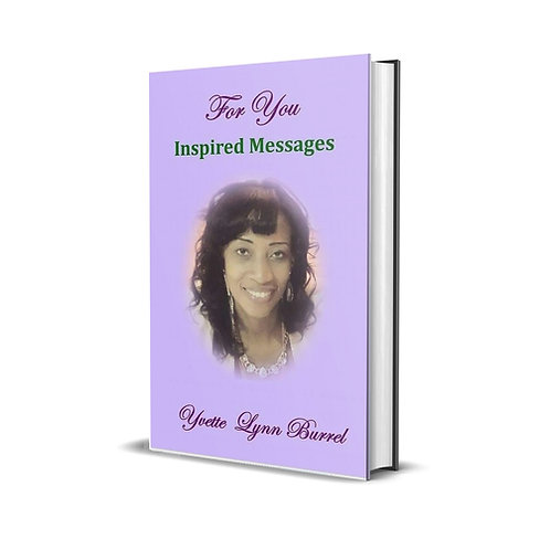 e-book For You Inspired Messages