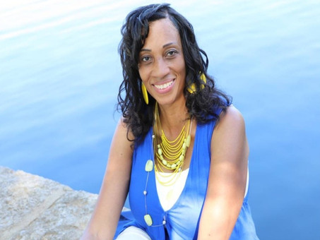 """LIVING WITH PURPOSE BLOG """"PEACE OF MIND"""" COACH YVETTE LYNN"""