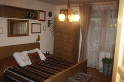 Dvoulůžkový pokoj Komfort