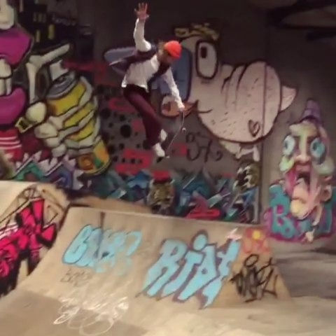 Saturday Skateboard - All Ages&Ability