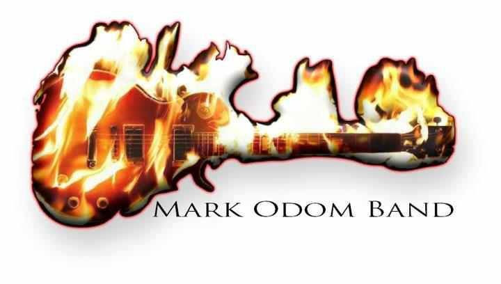 Mark Odom Band Live at The Stetson Bar