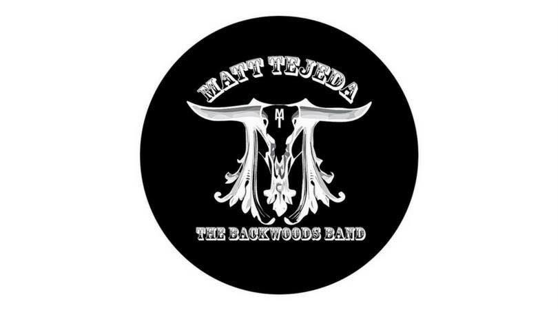 Matt Tajeda and The Backwoods Band at The Stetson Bar San Antonio