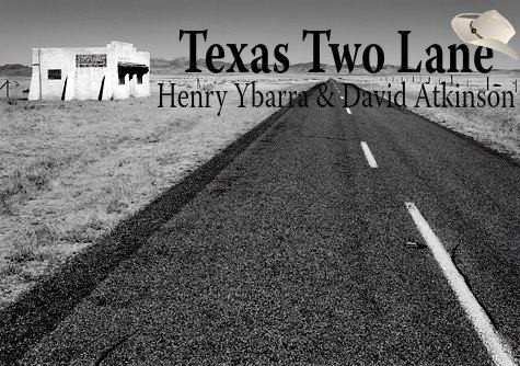 Texas Two Lane at The Stetson Bar