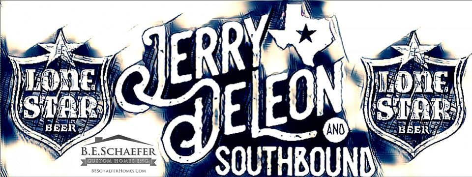 Jerry DeLeon and Southbound Band at the Stetson Bar