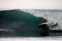 Budget Indonesian Surf Charters