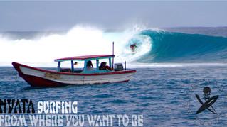 Nyata Surfing