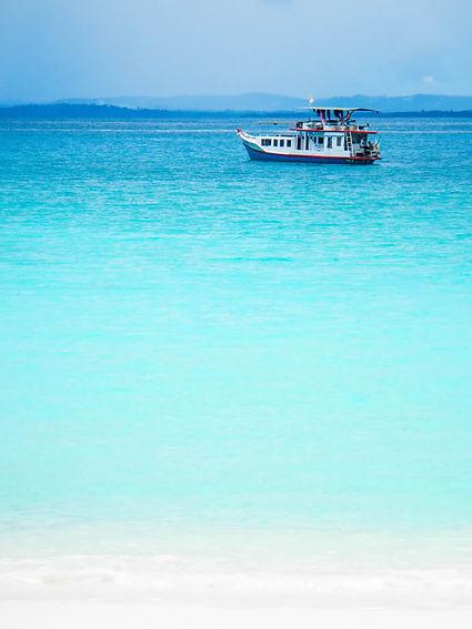 Budget Mentawai Surf Tours
