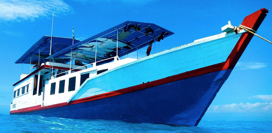 Surf Charters