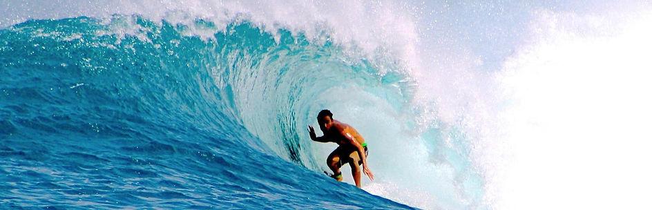 Surfing Safari Mentawai