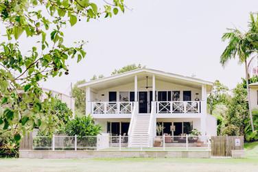 Noosa Townhouse No.1