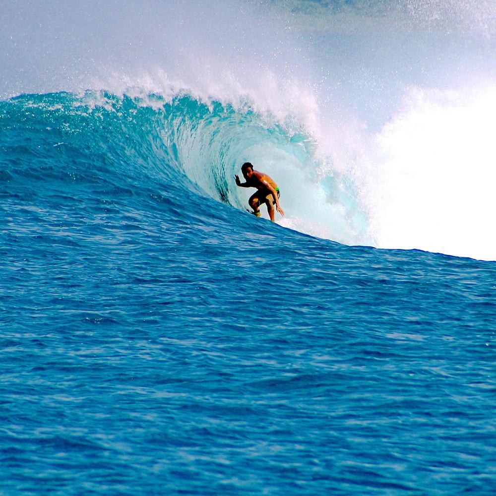 Indo Surf Trip