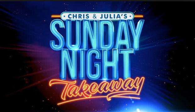 Sunday Night Takeaway