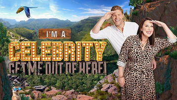I'm a Celebrity... Get Me Out of Here