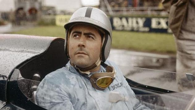 Brabham Movie