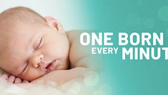 One Born Every Minute | Promo