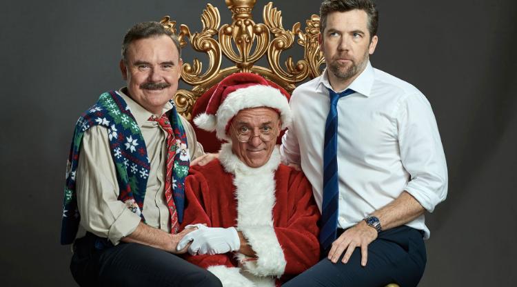 No Activity - Christmas Special