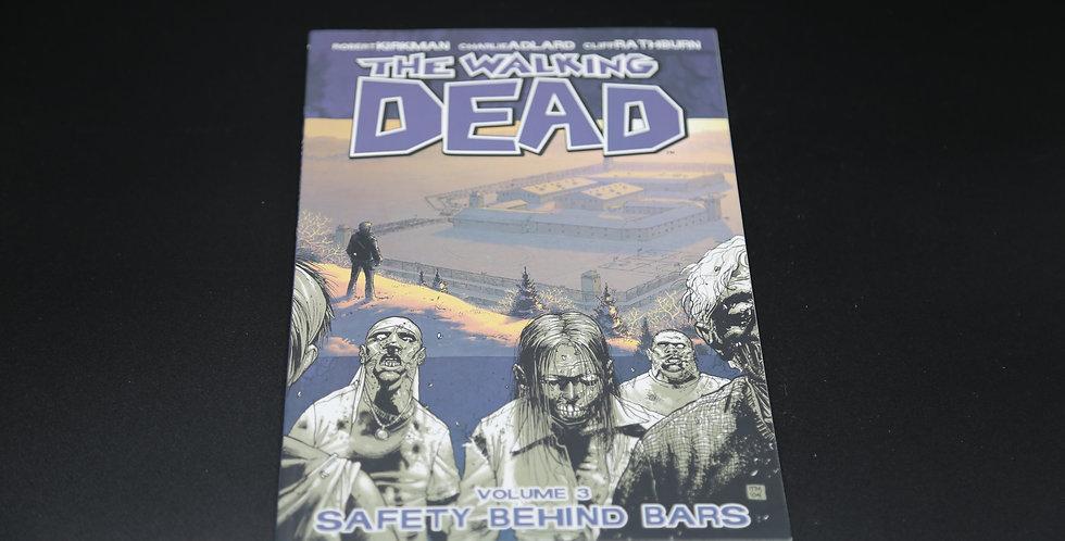 Walking Dead Trade Comics
