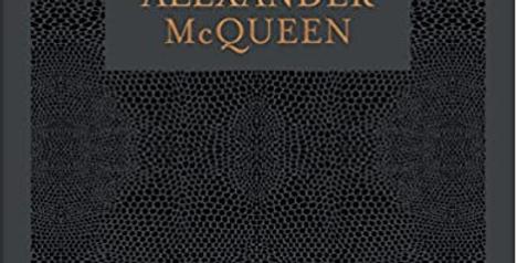 """Alexander McQueen"" Book"