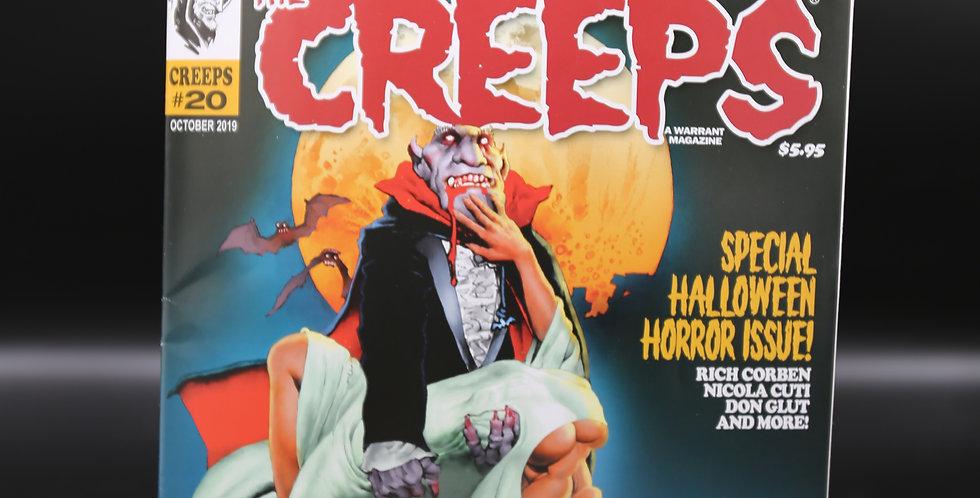 Creep Magazine