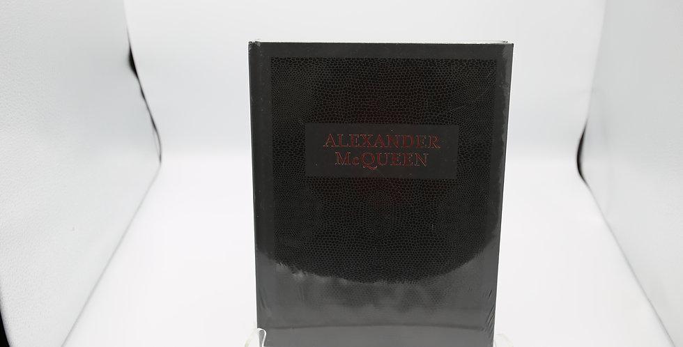 Alexander McQueen Book