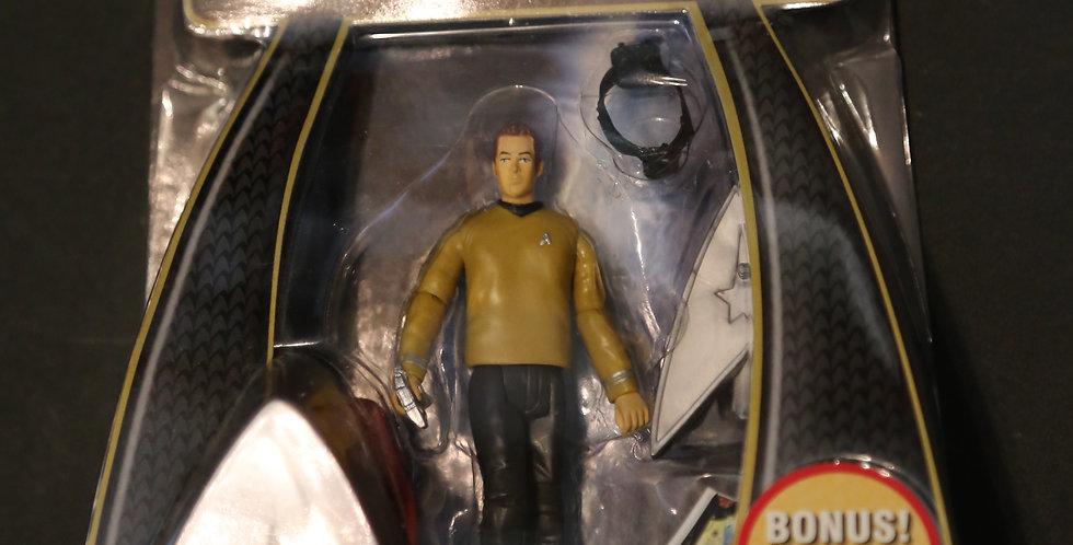 Captain Kirk Star Trek Figurine