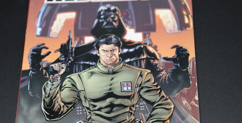 Star Wars Rebellion Comic Book Volume 1