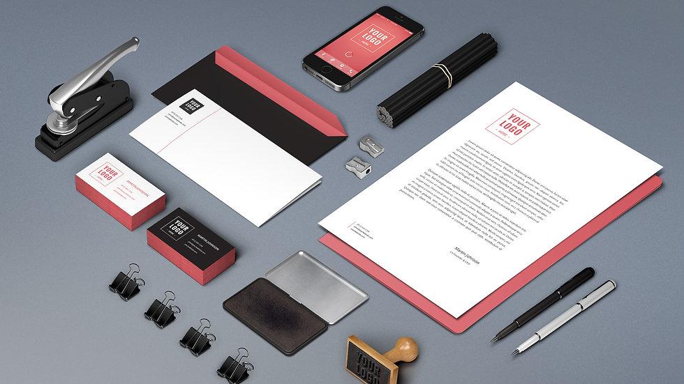 New Brand Development Package