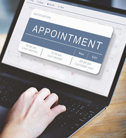 Online-Scheduling-for-Patient-Appointmen