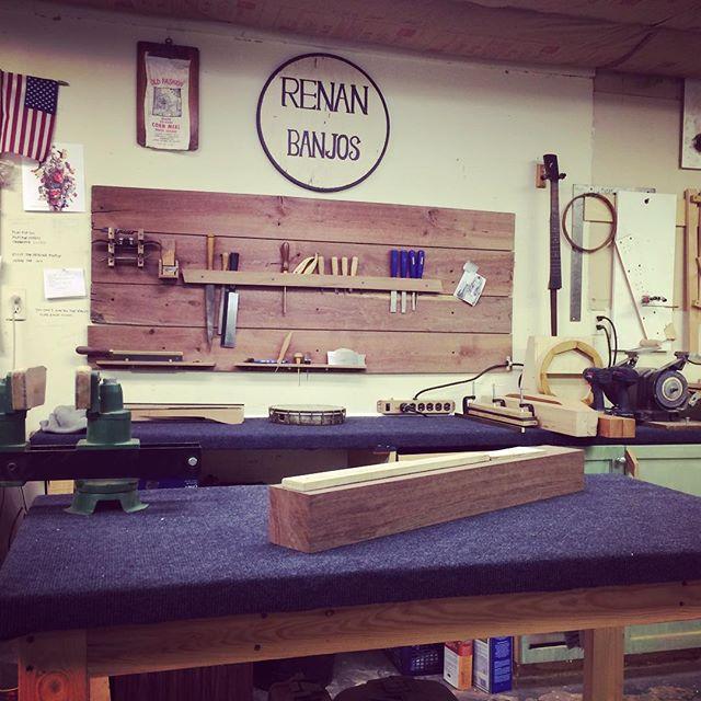 Old Shop 2015-18