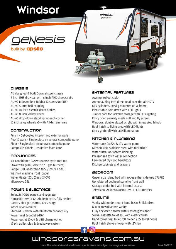 Windsor Genesis Specifications pg1.jpg