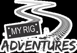 My Rig Adventures