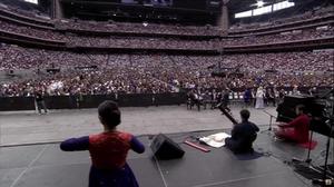 50,000 gather in Houston for Howdy Modi