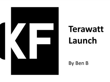 Terawatt Launch: the permanent owner of fleet electric vehicle charging infrastructure