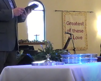 Congregational Music for Lord's Supper / Communion Service