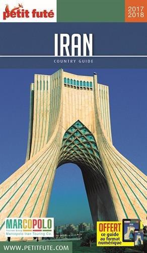 Petit Futé Iran