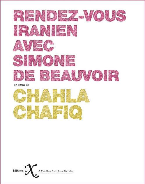 Rendez-vous iranien avec Simone de Beauvoir