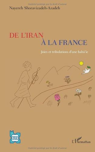 De l'Iran à la France