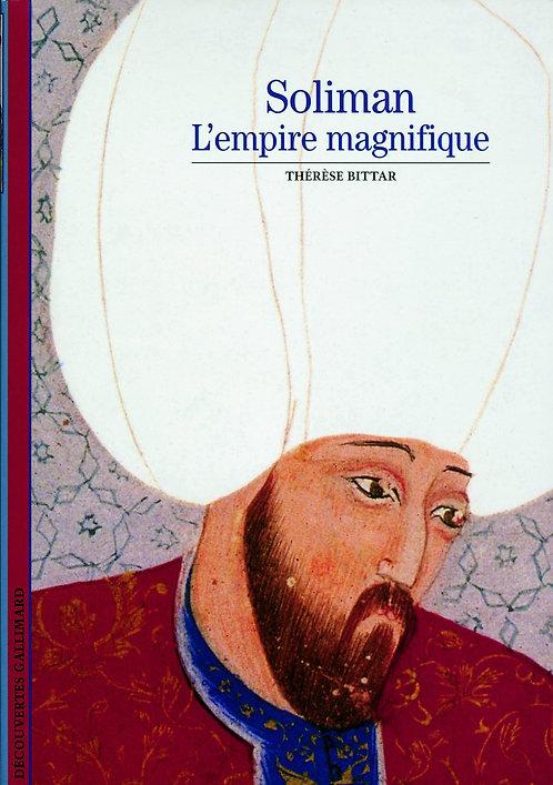 Soliman : L'Empire magnifique