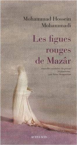 Les figues rouges de Mazar