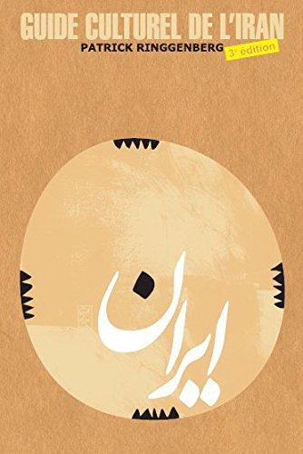 Guide culturel de l'Iran