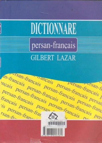 Dictionnaire Persan (Farsi) / Français