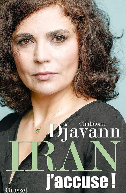 Iran: j'accuse