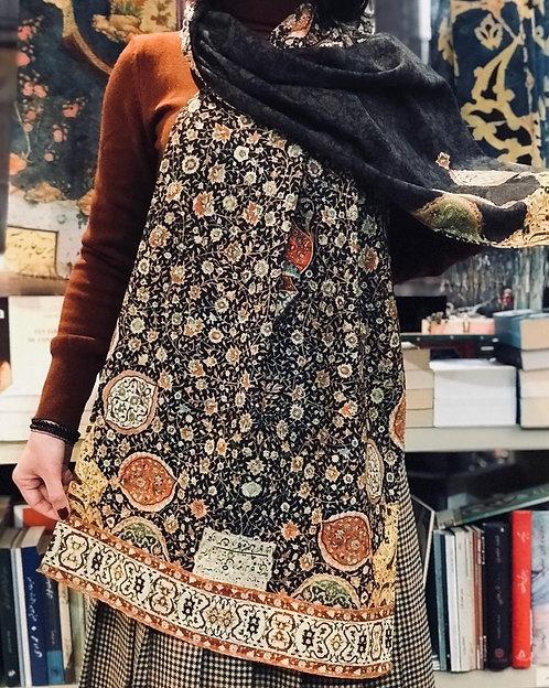 Châle foulard Ardebil