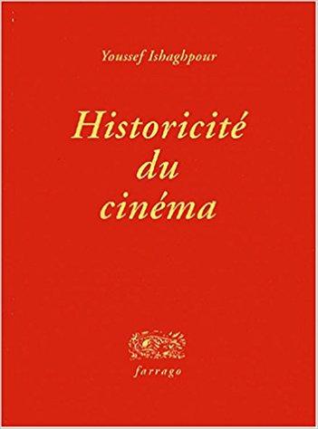 Historicité du cinéma